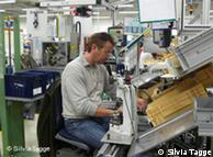 Autoliv公司的生产线仍在运转
