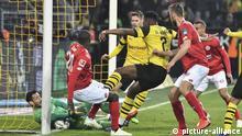 Bundesliga - Borussia Dortmund - 1. FSV Mainz 05