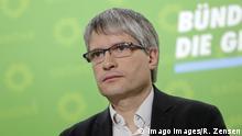Deutschland Pressekonferenz Bündnis90 Die Grünen Sven Giegold
