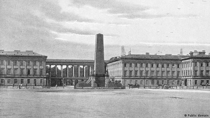 Czy Niemcy zapłacą za odbudowę Pałacu Saskiego?