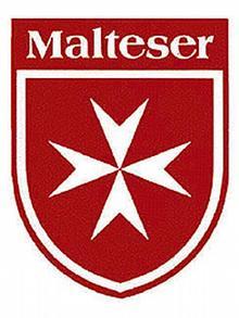 Герб Мальтийского ордена