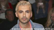 Musikband Tokio Hotel Talkshow Markus Lanz