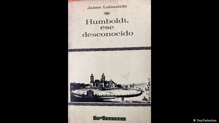 Alexander von Humboldt in Mexiko (SepSetentas )