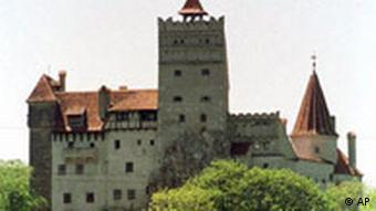 Bran Castle was the temporary home to Vlad the Impaler the Romanian 16th-century prince who inspired Bram Stoker's fictional Dracula
