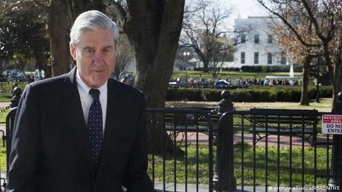 Robert Mueller (picture-alliance/ABACA/TNS)