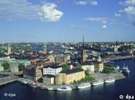 Estocolmo: ciudad ecológica 2010.