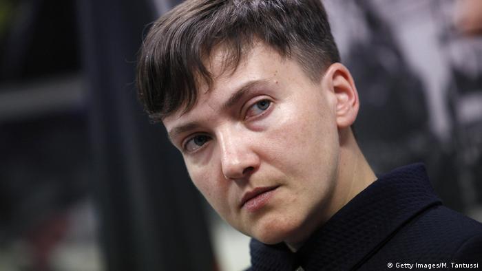 Попри обвинувачення у підготовці держперевороту Надія Савченко збирається знову балотуватися у Верховну Раду