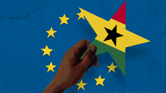 Ghana goes EU article picture