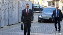 Bulgarien Plamen Georgiev