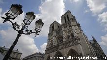 Notr Dam će vaskrsnuti Požar u najpoznatijoj svetskoj katedrali udarac je na srž Pariza. Ali već nakon par sati bilo je jasno: crkva će biti u potpunosti restaurirana. Dobro je jer Pariz bez Notr Dama bio bi nezamisliv, smatra Rik Fulker.
