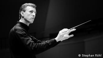 Dirigent Michael Riedel