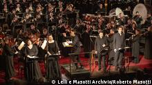 Italien Mailand - Verdi Requiem