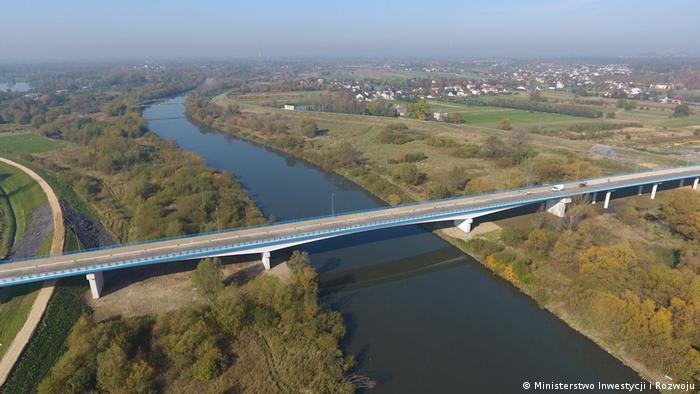 ERDF funding Poland 6 (Ministerstwo Inwestycji i Rozwoju)