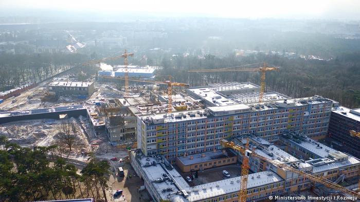 ERDF funding Poland 5