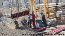 Deutschland Neubaugebiet in Freiburg
