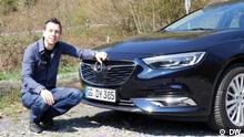 Sendung Motor mobil 17-19 | Opel Insignia