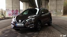 Sendung Motor mobil 17-19 | Nissan Qashqai