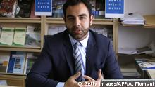 Human Rights Watch Direktor Omar Shakir