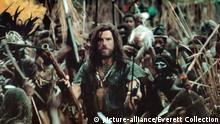 Reihe: 300 Jahre Robinson Crusoe - Verfilmungen