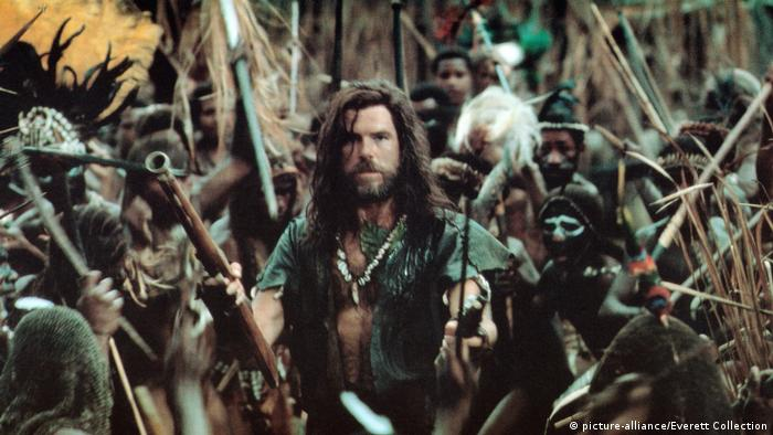 Robinson Crusoe: undaunted at 300