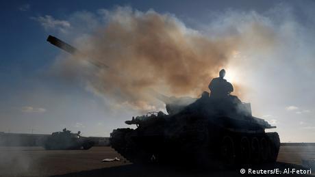 Η Λιβύη οκτώ χρόνια μετά τον Μουαμάρ Καντάφι