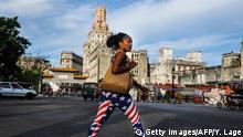 Symbolbild - Leben auf Kuba