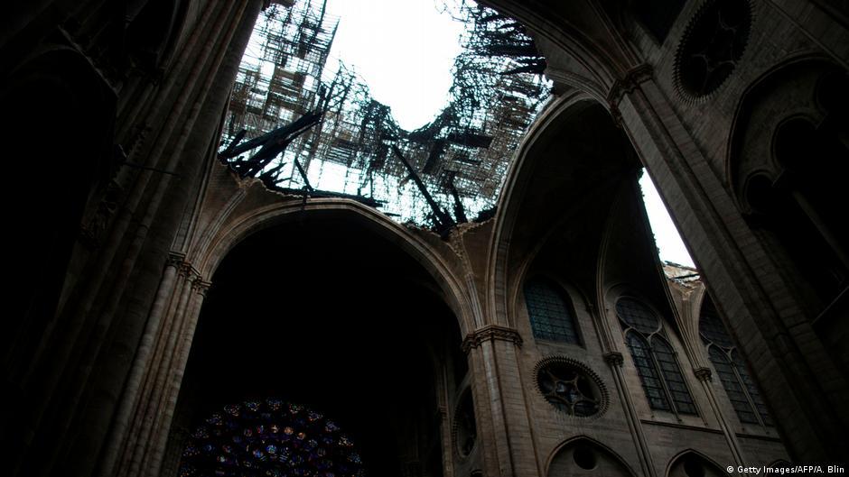 BdTD Notre Dame Paris
