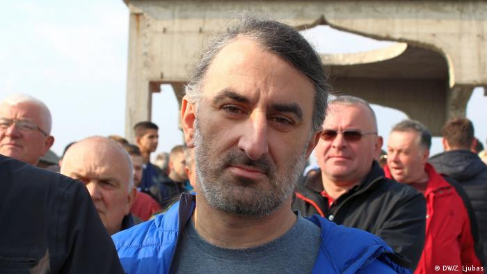 Mirko Zečević Tadić, veteran-dragovoljac i maloljetni pripadnik HVO
