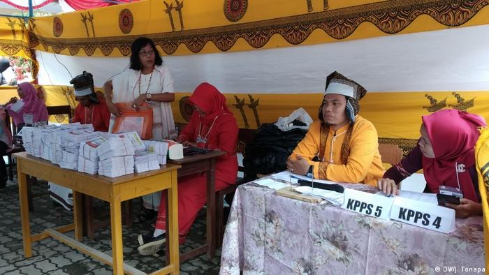 TPS Toraja (DW/J. Tonapa)