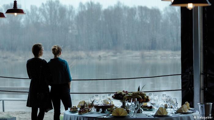 """Jeden z filmów pokazywanych w Berlinie - """"Nina"""" Olgi Chajdas"""