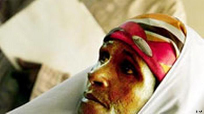 Tod durch Steinigung - Urteilsspruch in Nigeria (AP)