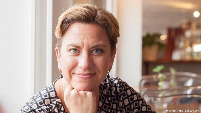 Maria Mattsson Mähl is a successful Swedish businesswoman who founded the company AlphaCE