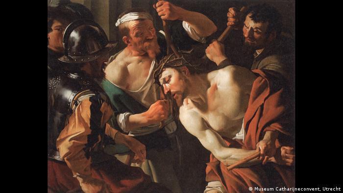 Ausstellung Utrecht, Caravaggio und Europa | Alte Pinakothek München (Museum Catharijneconvent, Utrecht)