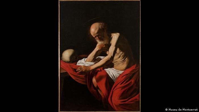 Ausstellung Utrecht, Caravaggio und Europa | Alte Pinakothek München (Museu de Montserrat)