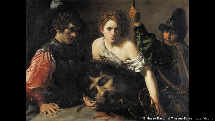 Ausstellung Utrecht, Caravaggio und Europa | Alte Pinakothek München (Museo Nacional Thyssen-Bornemisza, Madrid)