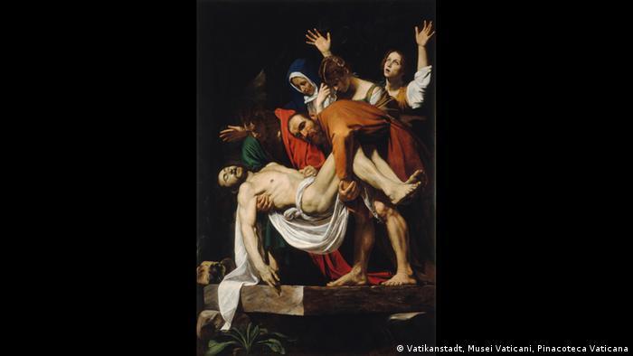 Ausstellung Utrecht, Caravaggio und Europa | Alte Pinakothek München (Vatikanstadt, Musei Vaticani, Pinacoteca Vaticana)