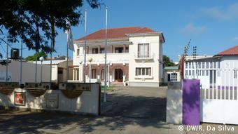 Football Federation Mosambik