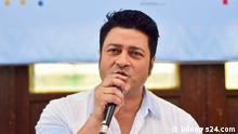 Schauspieler Ferdous Ahmed