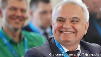 Депутатът от Алтернатива за Германия Валдемар Херт