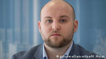 Markus Frohnmaier (picture-alliance/dpa/M. Murat)