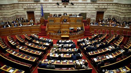 Греція має намір вимагати від Німеччини репарації за дві світові війни