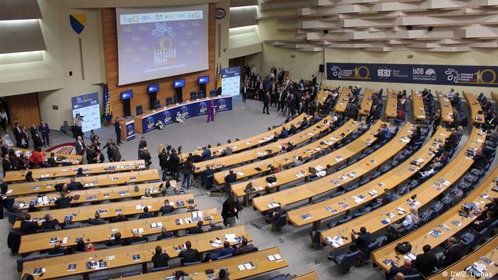 Wirtschaftsforum Bosnien-Herzegowina 2019