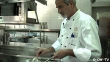 29.10.2009 DW-TV euromaxx a la carte Koch Andre Sabouret
