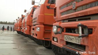 Если водителей будут определять на карантин, то машины встанут, - встревожены перевозчики