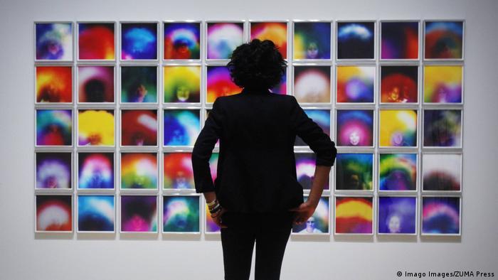 Susan Hiller, Tate Modern