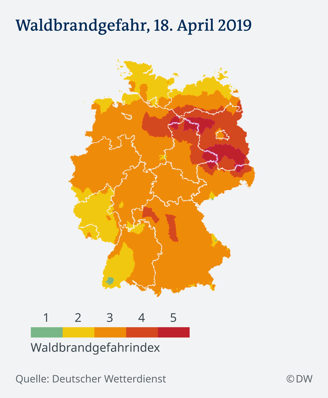Regenprognose Sachsen