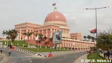 Angola Parlament