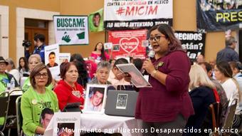 Mexiko Grace Fernández