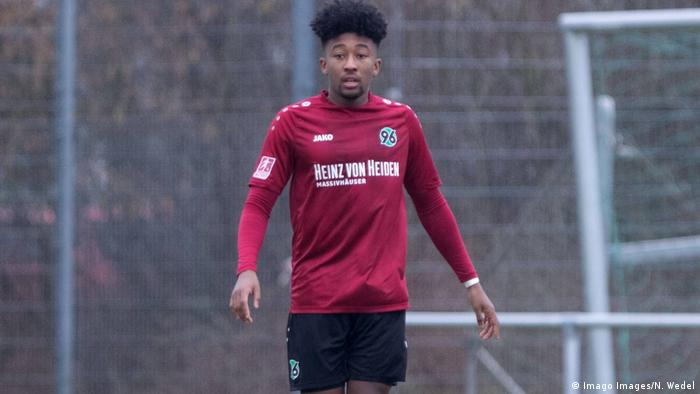 Racism Accusations Made In Charged Hannover Youth Game