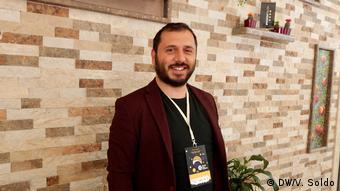Mostar Ausstellung Westbalkan Gleichstellung der Geschlechter Besnik Leka